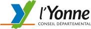Aller sur le site du Conseil Départemental de l'Yonne