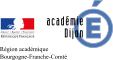 Aller sur le site de l'académie de Dijon